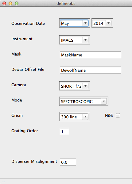 defineobs mac gui