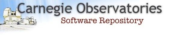 Carnegie Code Repository